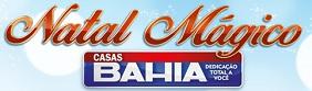 WWW.CASASBAHIA.COM.BR/NATALMAGICO, PROMOÇÃO NATAL MÁGICO CASAS BAHIA