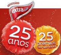 WWW.EXTRA.COM.BR/ANIVERSARIO2014, PROMOÇÃO ANIVERSÁRIO EXTRA 2014