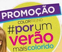 www.veraocolortrend.com.br, Promoção Verão Avon Color Trend