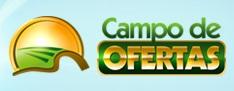 CAMPODEOFERTAS.COM, CAMPO DE OFERTAS - PRODUTOS AGRÍCOLA
