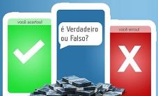 www.jogotim.com.br, Jogo TIM Verdadeiro ou Falso
