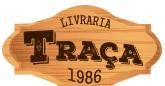 WWW.TRACA.COM.BR, TRAÇA LIVRARIA E SEBO