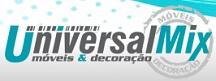 WWW.UNIVERSALMIX.COM.BR, UNIVERSAL MIX CADEIRAS