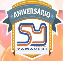 WWW.ANIVERSARIOYAMAUCHI.COM.BR, PROMOÇÃO ANIVERSÁRIO YAMAUCHI SUPERMERCADOS
