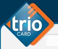 WWW.TRIOCARD.COM.BR, TRIO CARD SALDO