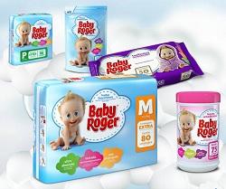 WWW.BABYROGER.COM.BR, BABY ROGER FRALDAS