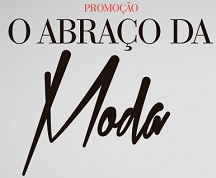 WWW.OABRACODAMODA.COM.BR, PROMOÇÃO O ABRAÇO DA MODA RIACHUELO 2016