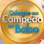 WWW.PROMOCAOCAIXAVISA.COM.BR, PROMOÇÃO COLOQUE UM CAMPEÃO NO BOLSO CAIXA